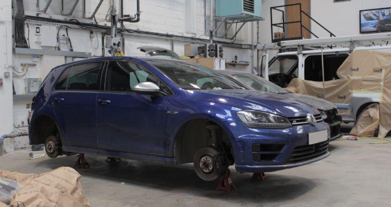 Car Body Repairs Swindon | Smart Car UK